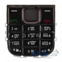 Клавиатура (кнопки) Nokia 5130 Black