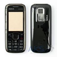 Корпус Nokia 5130 с клавиатурой Black