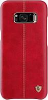 Чехол Nillkin Englon PU Red для Samsung Galaxy S8 Plus G955