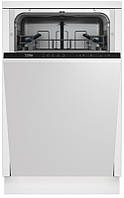 Встраиваемая посудомоечная машина Beko DIS15012