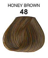 Фарба для волосся Creative Image ADORE 48 Honey Brown, фото 1