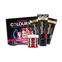 Набір для фарбування La Riche Directions Colour Kit Flamingo Pink