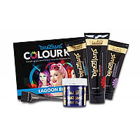 Набір для фарбування La Riche Directions Colour Kit Lagoon Blue