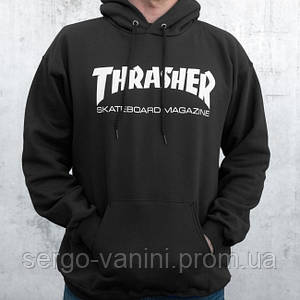 Thrasher худи мужская | Бирка ориг. | Толстовка трешер