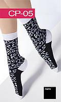 Женские носки (Nero (Черный))