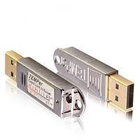 USB регистратор температуры (даталоггер, термологгер) (-55...+125 °C)