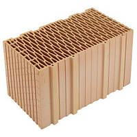 Блок керамический стеновой Heluz 44 STI