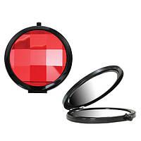 Beter Viva Зеркало карманное двойное, увеличивающее х3 Make Up Double Mirror, d7 см, в блистере