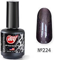 Гель-лак MyNail Cat Eye №224 (Стально-синий)