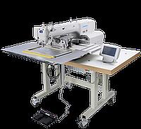 Jack JK-T3020TDB программируемая швейная машина-автомат для пришивания кармана на джинсовые изделия