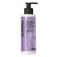 Brelil Numero Liss Молочко для разглаживания волос с маслом авокадо