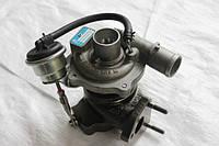 Правильная остановка турбированного двигателя