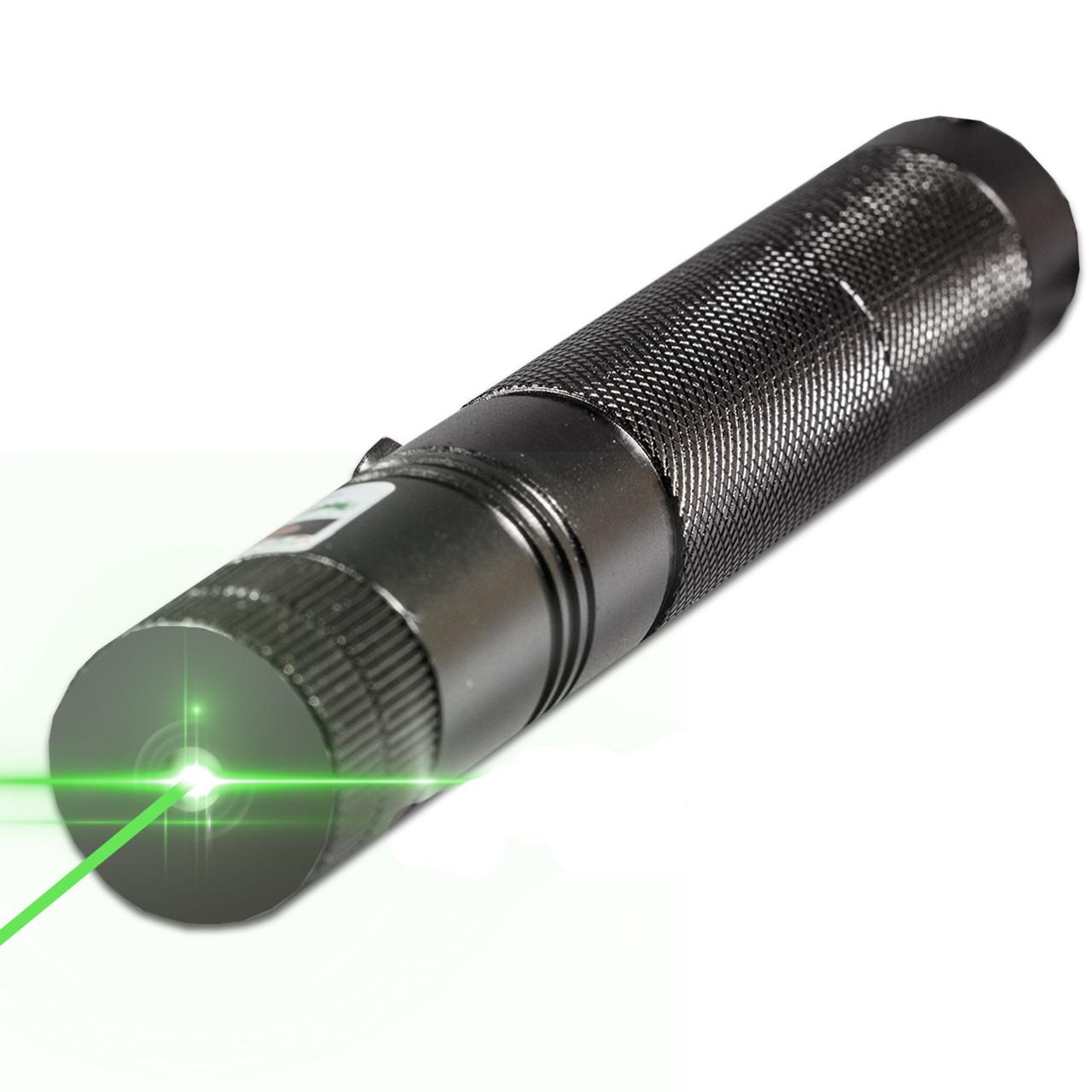 Лазерная указка Lomon 303 для подачи сигналов на большие расстояния