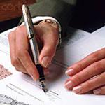 Регистрация предприятий, внесение изменений в уставные документы