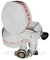 Шланг Forte напорный, диаметр 100 мм, бухта 20 м BPS
