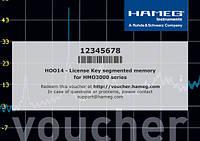 Сегментированная память (HOO14)