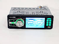 "Автомагнитола Kenwood 3610  3,6"" TFT Video экран Divx mp4 mp3 USB SD"