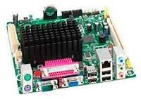 БУ Материнская плата Intel D525MWV (Atom D525, 2xSATA, mSATA, 2xDDR3 SO-DM, VGA, PCI, m (D525MWV)