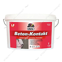 Грунтовка агдезионная для минеральных поверхностей DUFA Beton-Kontakt 1.4кг