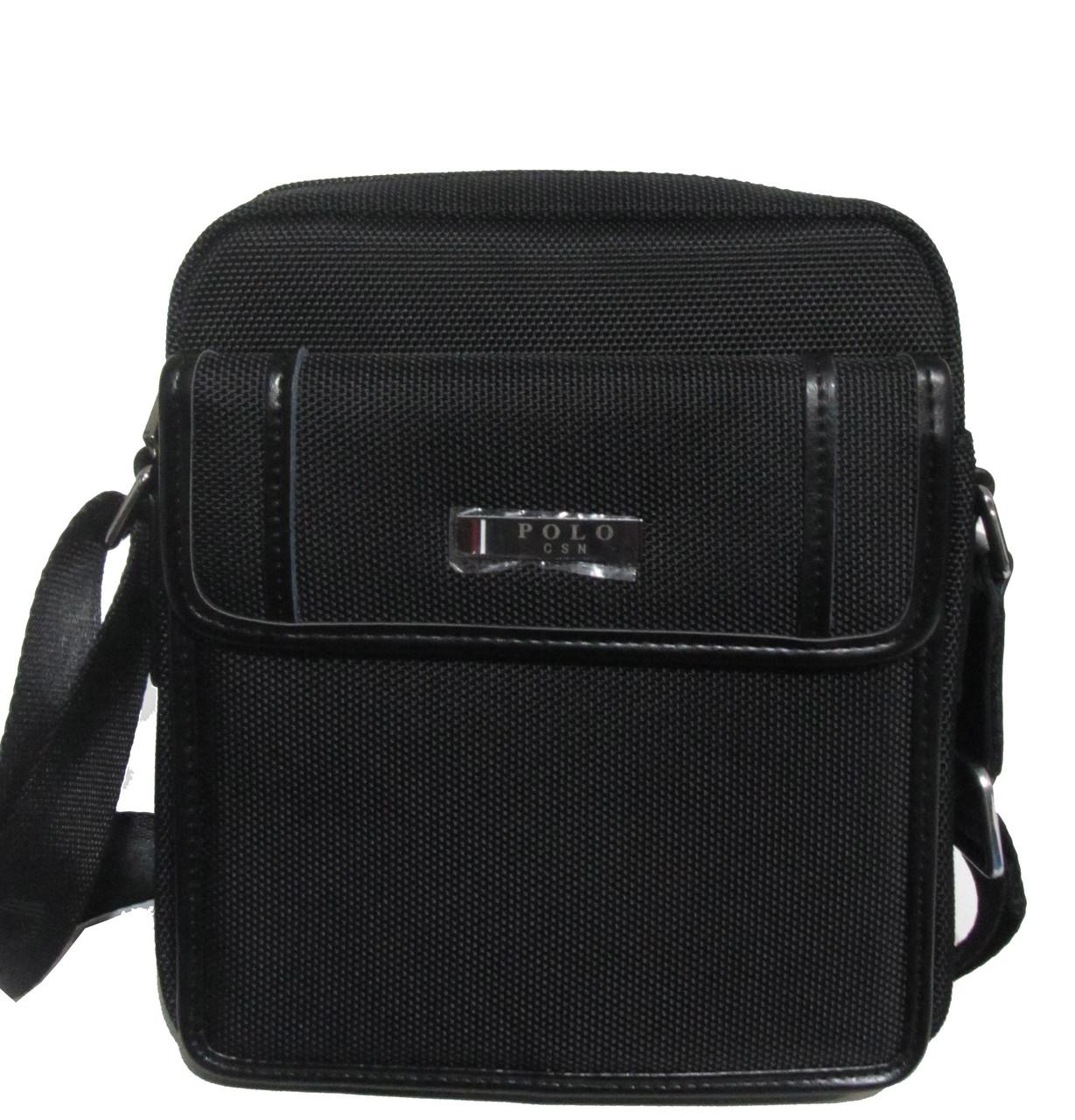 19932c078ee2 Мужская сумка 660-4 POLO мужская сумка купить не дорого Одесса 7 км -  Интернет