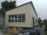 Строительство складских помещений , Строительство складов и ангаров