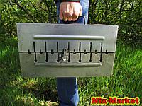 Раскладной мангал - чемодан на 8 шампуров + ПОДАРОК, фото 1