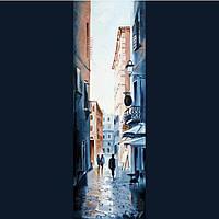 Картина маслом Рим