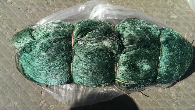 Куклы рыболовные из нитки 150х75, 29х3