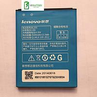 Оригинальный аккумулятор АКБ батарея BL205 for Lenovo P770i / P770