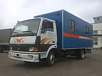Автомобіль аварійно-ремонтний БАЗ-Т713.28 (автомобіль спеціалізований-автомобільна майстерня)