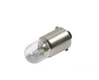Лампочка накаливания ВА9S