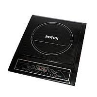 Настольная индукционная плита ROTEX RIO180-C (2000 Вт)