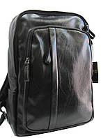 Мужской рюкзак 6812 POLO Рюкзаки мужские, недорого, из эко кожи купить в Одессе
