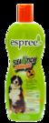 Espree Flea & Tick Oat Shampoo - Репеллентный шампунь для собак и кошек возрастом от 3 мес 591 мл
