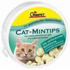 GIMPET Cat-Mintips Витаминизированное лакомство для кошек с кошачьей мятой 330 таб
