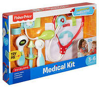 Fisher-Price Набор доктора Medical Kit DVH14
