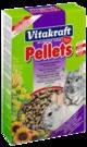 Vitakraft Pellets - корм гранулированный для шиншилл 25066/25076 400 гр