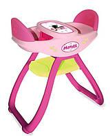 Стульчик для кормления близнецов Smoby High Chair Baby Nurse 24143
