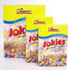 Gimpet Jokies витамины для кошек с биотином (разноцветные шарики) 400 табл