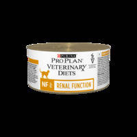 Purina Veterinary Diets NF RENAL FUNCTION Wet Feline консервы для кошек c заболеваниями почек 195 гр