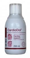 Dolfos Cardiodol витамины Кардиодол для собак и кошек 250 мл