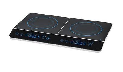 Индукционная плита MD 15324 3500W Германия