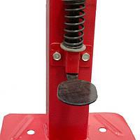 Бетоносмеситель 650 Вт, 180 л, 30 об/мин Intertool DT-9180