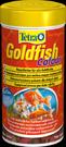 Tetra Goldfish Colour Тетра Голдфиш Колор Корм для золотых рыбок, хлопья 12 гр