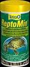 Tetra ReptoMin  Корм для водных черепах, палочки 1 л