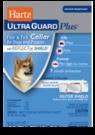 Hartz Ultra Guard Plus  Flea & tick collar for Puppies & dogs (7 month protection) Ошейники для щенков и взрослых собак от блох, яиц блох и клещей 55