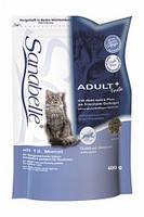 Bosch Sanabelle (Санабель) Adult with Tourt сухой корм с форелью для взрослых кошек 400 г