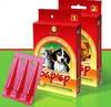 Барьер-супер капли от блох и клещей для взрослых собак и котов 3 ампулы 1 пиптка