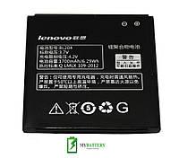 Оригинальный аккумулятор АКБ батарея Lenovo BL204 для Lenovo A765E A586 S696 A630t A670t