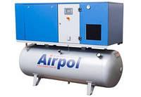 Ремонт винтового компрессора Airpol K 7